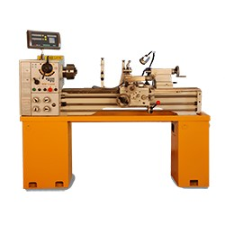 MD-260 Precision Geared Head lathe